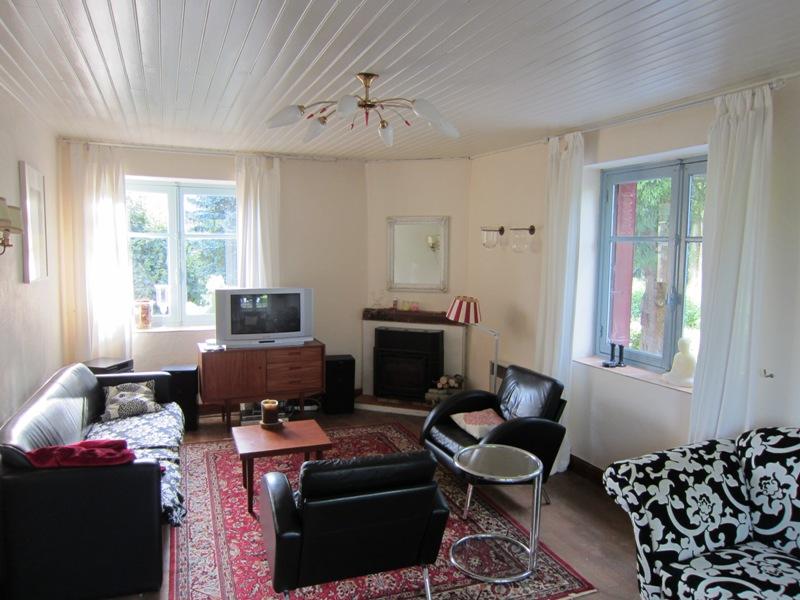 Schommel In Huis : Vakantiewoning in de morvan in het mooie natuurgebied de bourgogne